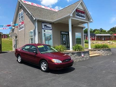 2004 Ford Taurus for sale in Villa Ridge, MO