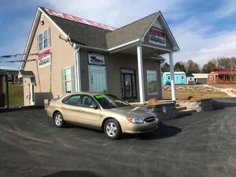 2001 Ford Taurus for sale in Villa Ridge, MO