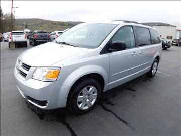 2010 Dodge Grand Caravan for sale in Great Valley, NY