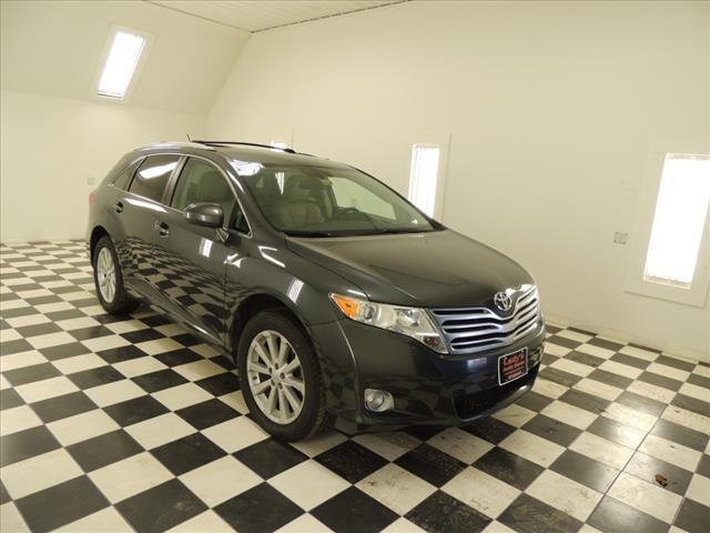 2010 Toyota Venza for sale at Ladys Auto Sales Inc in Manchester ME