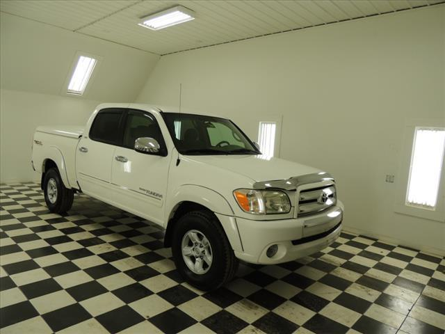 2006 Toyota Tundra for sale at Ladys Auto Sales Inc in Manchester ME