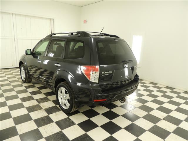 2010 Subaru Forester for sale at Ladys Auto Sales Inc in Manchester ME