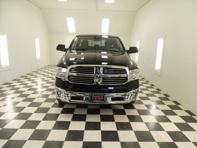 2013 RAM Ram Pickup 1500 for sale at Ladys Auto Sales Inc in Manchester ME