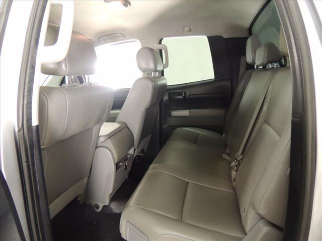 2010 Toyota Tundra for sale at Ladys Auto Sales Inc in Manchester ME