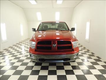 2010 Dodge Ram Pickup 1500 for sale in Manchester, ME