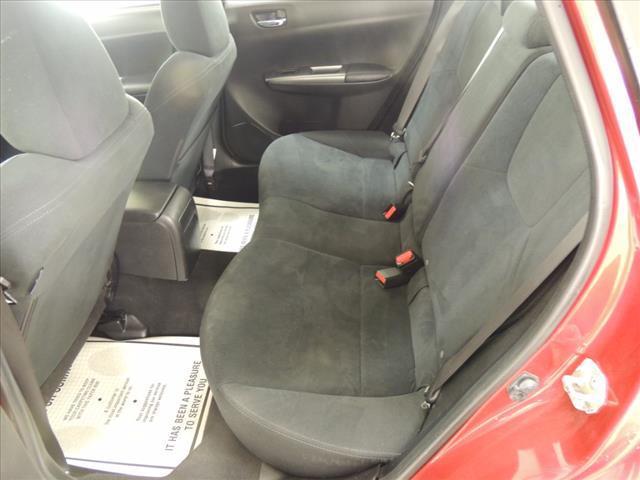 2011 Subaru Impreza for sale at Ladys Auto Sales Inc in Manchester ME