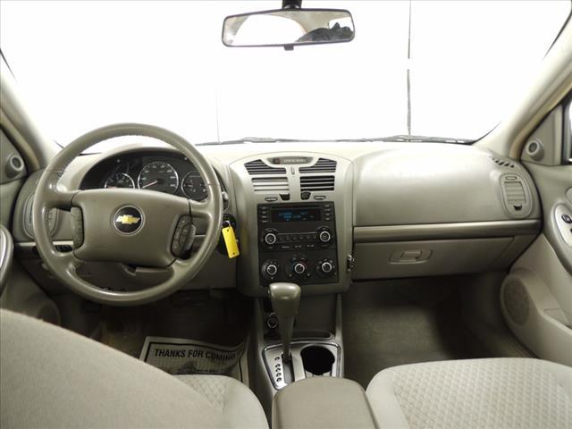 2006 Chevrolet Malibu for sale at Ladys Auto Sales Inc in Manchester ME