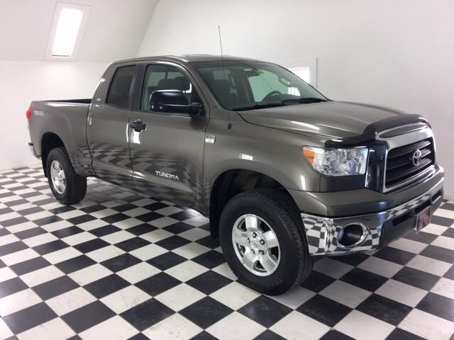 2008 Toyota Tundra for sale at Ladys Auto Sales Inc in Manchester ME