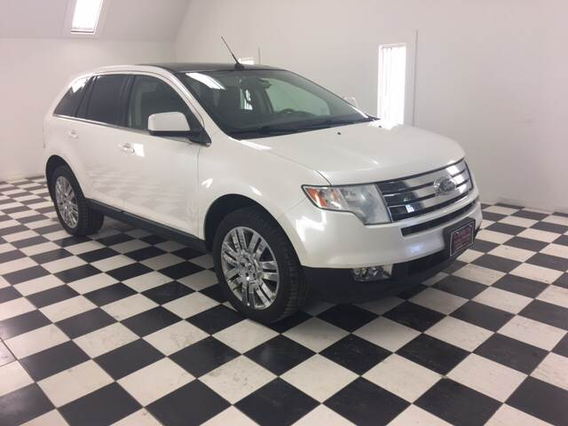2010 Ford Edge for sale at Ladys Auto Sales Inc in Manchester ME