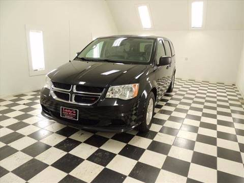 2013 Dodge Grand Caravan for sale at Ladys Auto Sales Inc in Manchester ME