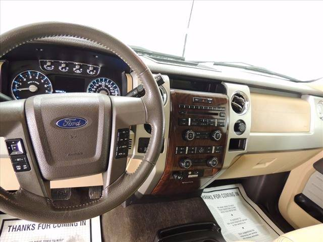 2012 Ford F-150 for sale at Ladys Auto Sales Inc in Manchester ME