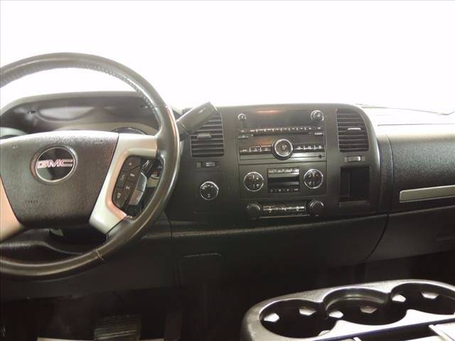 2012 GMC Sierra 1500 for sale at Ladys Auto Sales Inc in Manchester ME