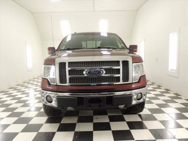 2009 Ford F-150 for sale at Ladys Auto Sales Inc in Manchester ME