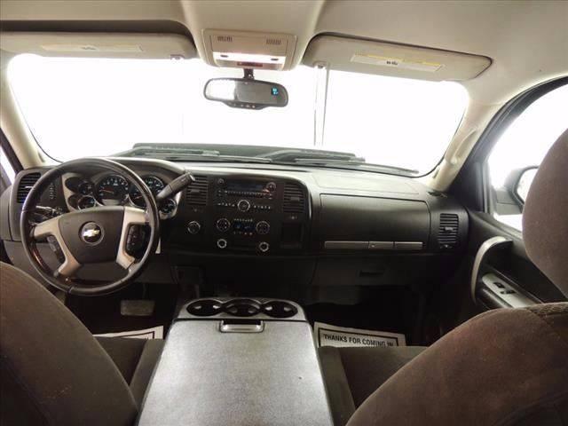 2008 Chevrolet Silverado 1500 for sale at Ladys Auto Sales Inc in Manchester ME