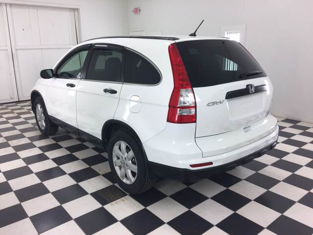 2011 Honda CR-V for sale at Ladys Auto Sales Inc in Manchester ME
