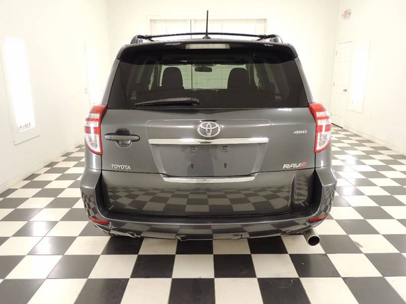 2010 Toyota RAV4 for sale at Ladys Auto Sales Inc in Manchester ME