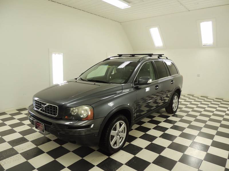 2007 Volvo XC90 for sale at Ladys Auto Sales Inc in Manchester ME