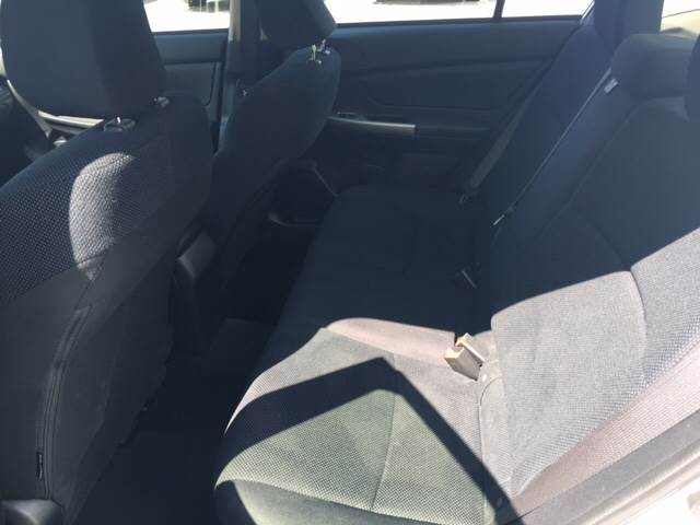 2015 Subaru Impreza for sale at Ladys Auto Sales Inc in Manchester ME