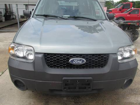 2006 Ford Escape for sale in Stantonsburg, NC