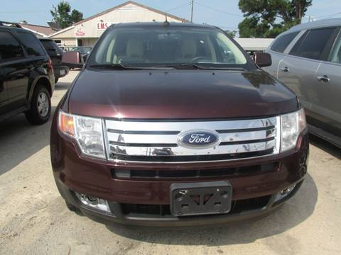 2009 Ford Edge for sale in Stantonsburg, NC