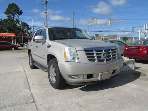 2007 Cadillac Escalade for sale in Stantonsburg, NC