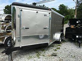 2016 RC Enclosed Snowmobile Trailer for sale in Pittsburgh, PA