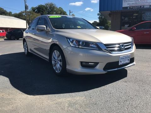 2014 Honda Accord for sale in Chesapeake, VA