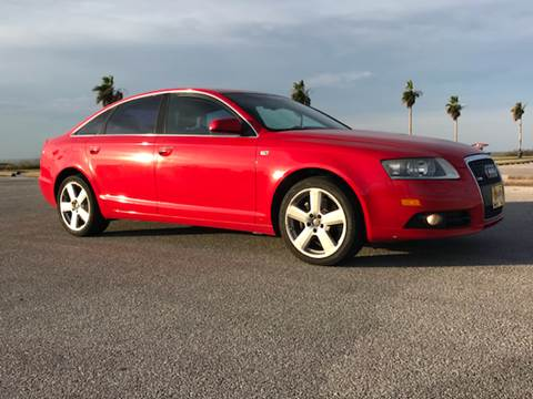 2008 Audi A6 for sale in Bacliff, TX