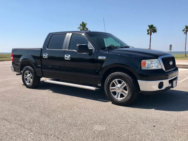 2007 ford f-150 xlt in bacliff tx - bacliff auto