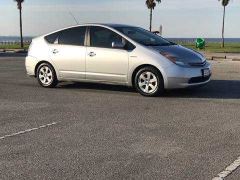 2008 Toyota Prius for sale in Bacliff, TX
