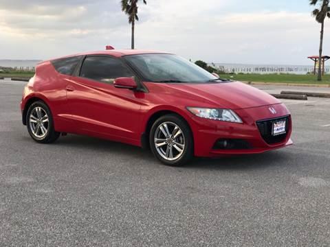 2013 Honda CR-Z for sale in Bacliff, TX