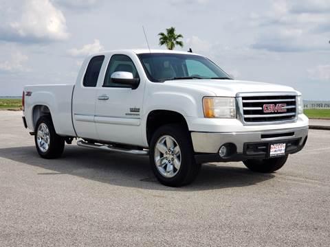 2012 GMC Sierra 1500 for sale in Bacliff, TX