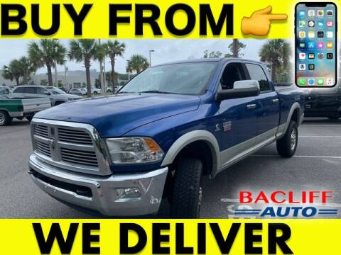 2011 RAM Ram Pickup 2500 for sale at Bacliff Auto in Bacliff TX