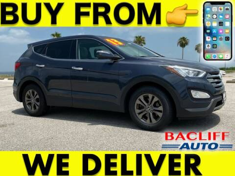 2013 Hyundai Santa Fe Sport for sale at Bacliff Auto in Bacliff TX