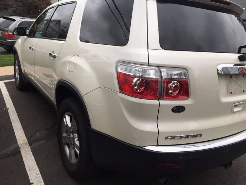 2012 GMC Acadia for sale at Greg's Auto Sales in Dunellen NJ