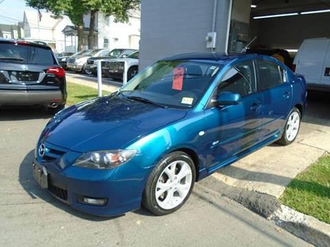 2007 Mazda MAZDA3 for sale at Greg's Auto Sales in Dunellen NJ