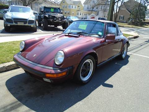 1984 Porsche 911 for sale in Dunellen, NJ