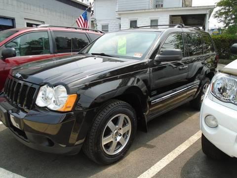 2009 Jeep Grand Cherokee for sale in Dunellen, NJ