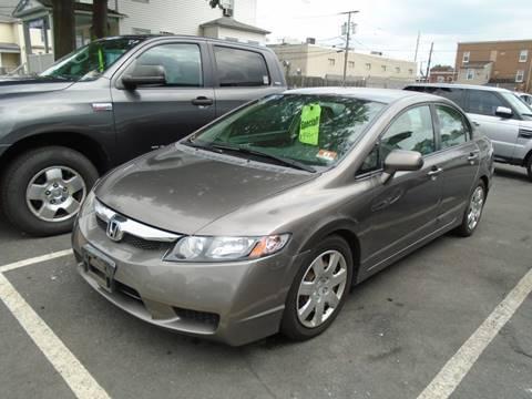 2009 Honda Civic for sale in Dunellen, NJ