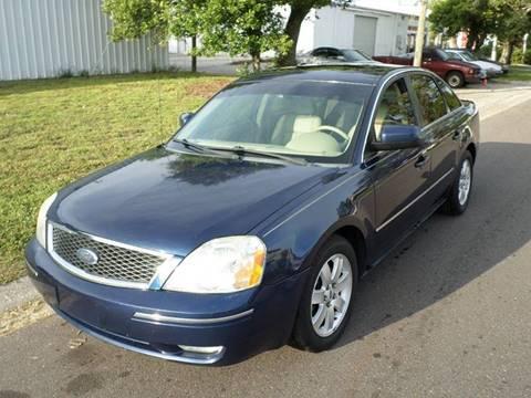 2006 Ford Five Hundred for sale in Saint Petersburg, FL