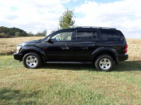 2004 Dodge Durango for sale in Daleville, IN