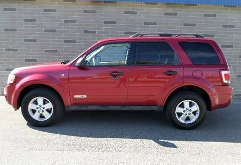 2008 Ford Escape for sale in Daleville, IN