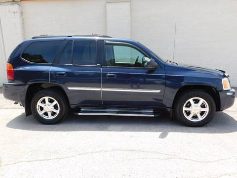 2007 GMC Envoy for sale in Muncie, IN
