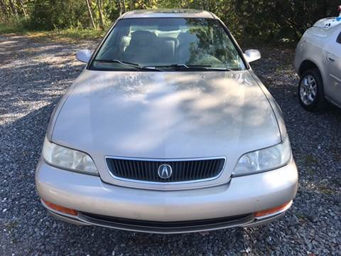 1999 Acura CL for sale in Lehighton, PA