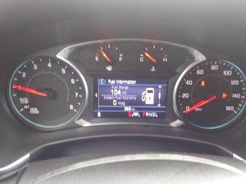 2020 Chevrolet Equinox for sale in New Paris, IN