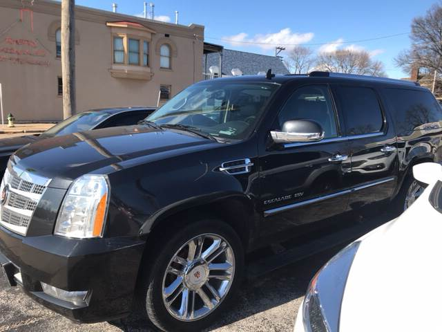 2013 Cadillac Escalade Esv AWD Platinum Edition 4dr SUV In Quincy IL on quincy mall, quincy fire, quincy journal, quincy curtis lovelace, quincy history, quincy illinois restaurants, quincy co, quincy massachusetts, quincy baseball, quincy ohio, quincy oregon, quincy illinois city, quincy illinois tornado, quincy cottage, quincy harbor, quincy ga, quincy blues in the district, quincy wa, quincy ky, quincy community theatre,