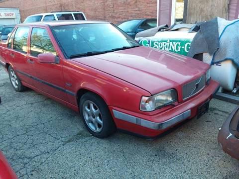 1993 Volvo 850 for sale in Peoria, IL