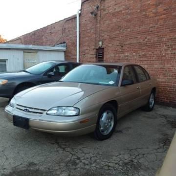 1999 Chevrolet Lumina for sale in Peoria, IL