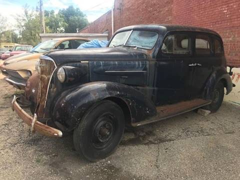 1937 Chevrolet Master Deluxe for sale in Peoria, IL