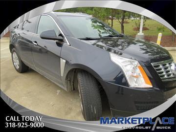 2014 Cadillac SRX for sale in Shreveport, LA